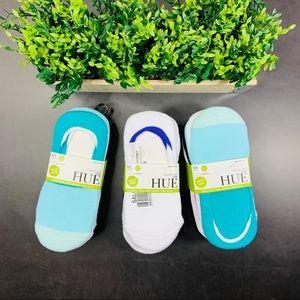 HUE Accessories - NWT BUNDLE Hue Sneaker Liners (18 total)